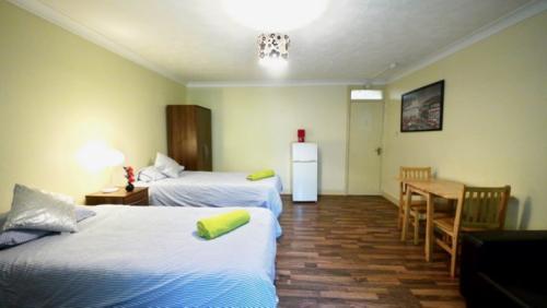 Private Rooms - Alloggi di Londra - alloggi economici a Londra
