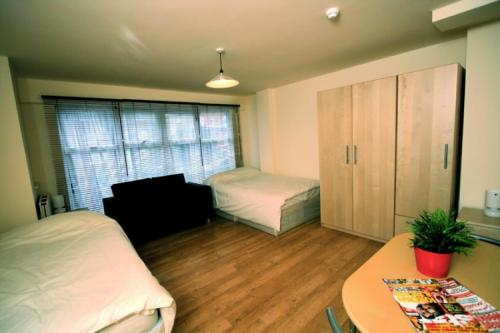 Studio Apartments Accommodation London Budget
