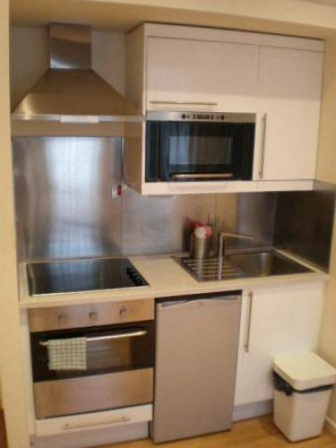 studio apartments - accommodation london